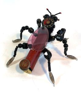 Red Palm Weevil 2